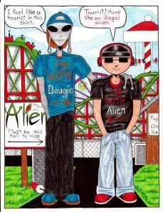 Alien&Dougie#6_2